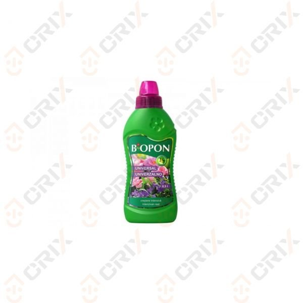 Biopon ingrasamant universal 500ml